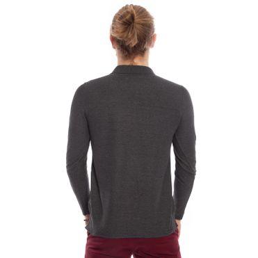 camisa-polo-aleatory-piquet-lisa-manga-longa-chumbo-modelo-2-