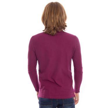 camisa-polo-aleatory-piquet-lisa-manga-longa-roxa-modelo-2-