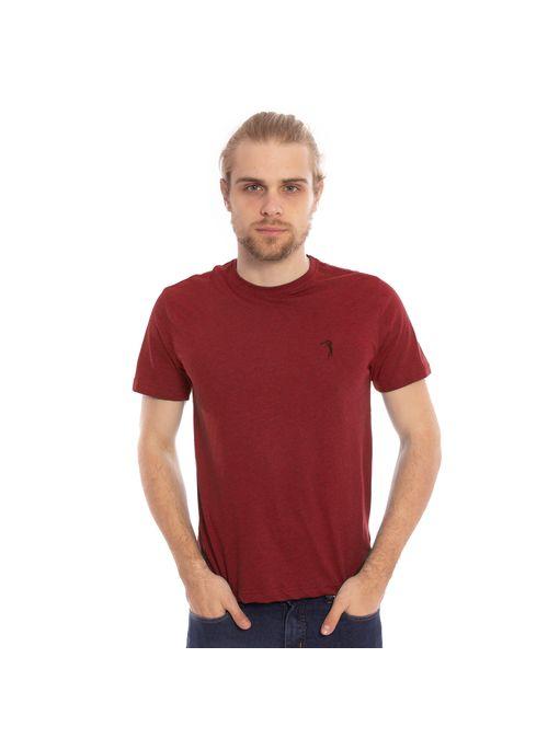 camiseta-masculino-aleatory-lisa-vinho-mescla-2019-modelo-4-