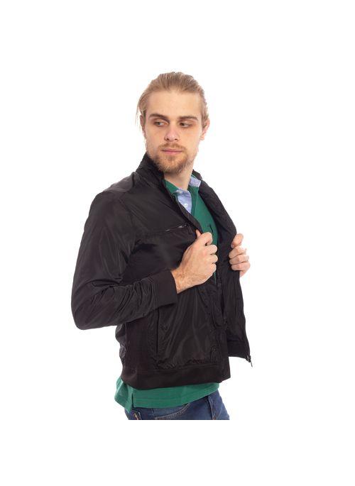 jaqueta-aleatory-masculina-com-bolso-ziper-preta-2019-modelo-4-