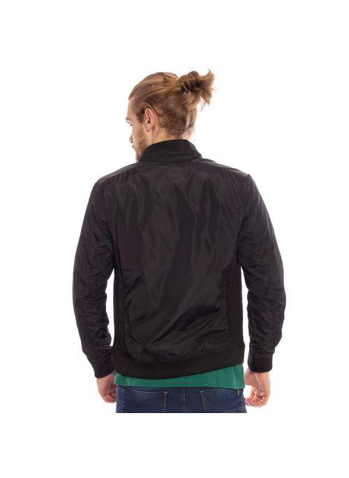 jaqueta-aleatory-masculina-com-bolso-ziper-preta-2019-modelo-2-