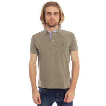 camisa-polo-aleatory-lisa-mescla-khaki-2019-modelo-1-