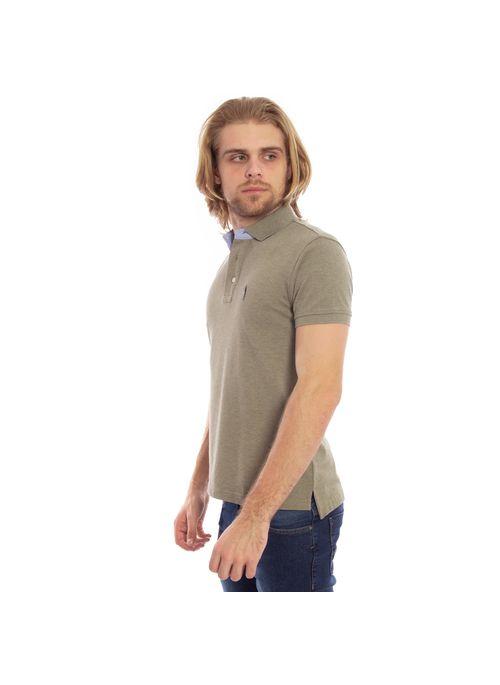 camisa-polo-aleatory-lisa-mescla-khaki-2019-modelo-4-