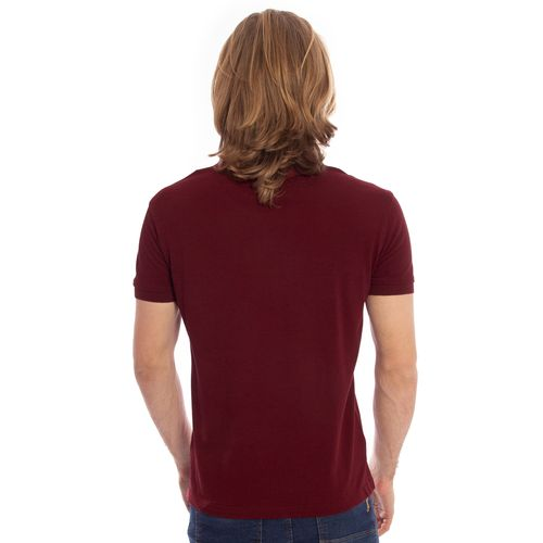 camisa-polo-aleatory-lisa-mescla-vinho-2019-modelo-2-