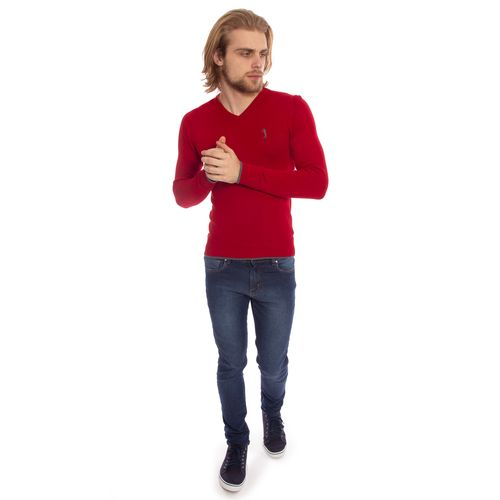 sueter-aleatory-masculino-gola-v-new-vermelho-2019-modelo-3-