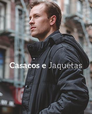 jaquetas para Presentear seu Pai