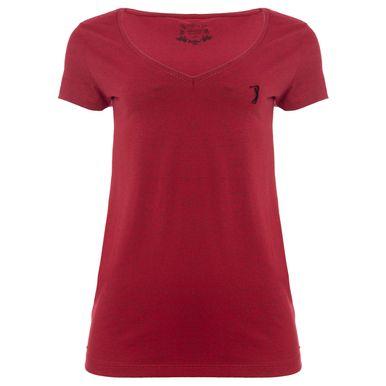 camiseta-aleatory-feminina-gola-v-basica-vinho-still