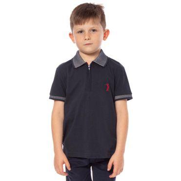 camisa-polo-aleatory-infantil-lisa-peitilho-ziper-modelo-1-