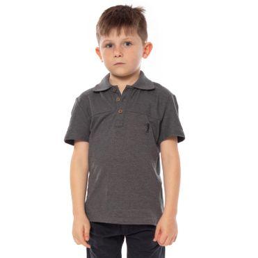 camisa-polo-aleatory-infantil-lisa-recortada-chumbo-modelo-1-