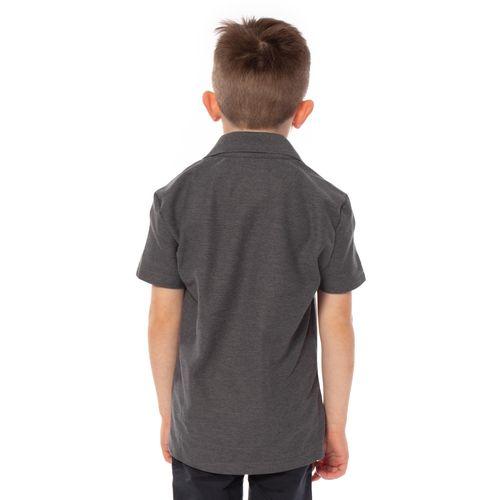 camisa-polo-aleatory-infantil-lisa-recortada-chumbo-modelo-2-