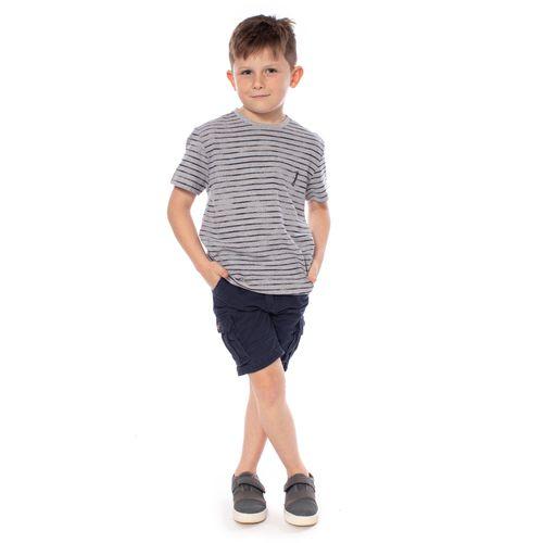 camiseta-aleatory-infantil-mini-print-kids-striped-modelo-6-