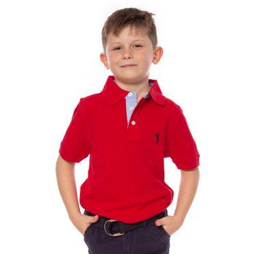 camisa-polo-aleatory-infantil-lisa-vermelho-modelo-1-