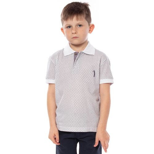 camisa-polo-aleatory-infantil-mini-print-kids-up-modelo-1-