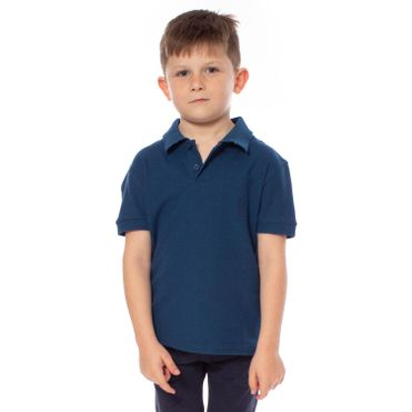 camisa-polo-aleatory-infantil-lisa-new-light-azul-mescla-modelo-1-