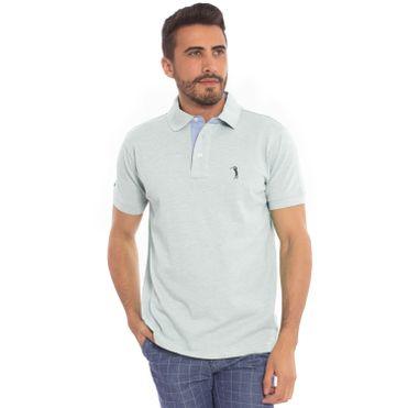 camisa-polo-aleatory-masculina-lisa-mescla-verde-modelo-thiago-1-