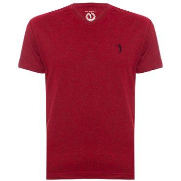 camiseta-aleatory-masculina-gola-v-mescla-vermelho-still-2019-1-