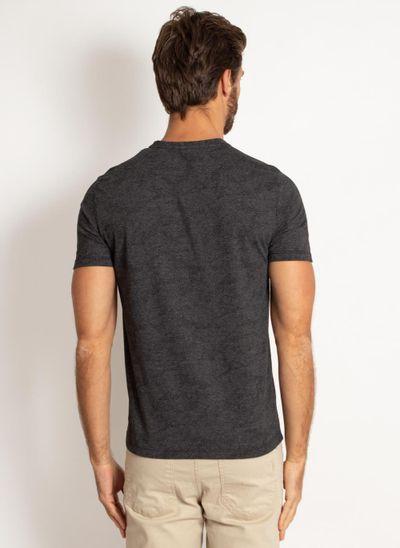 camisa-polo-masculina-aleatory-mini-print-sax-modelo-2-