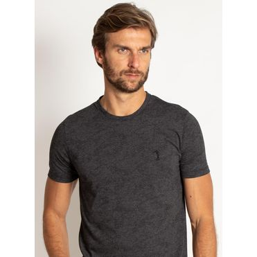 camisa-polo-masculina-aleatory-mini-print-sax-modelo-1-