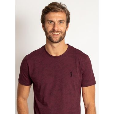 camisa-polo-masculina-aleatory-mini-print-sax-modelo-6-