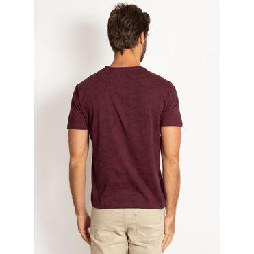 camisa-polo-masculina-aleatory-mini-print-sax-modelo-7-