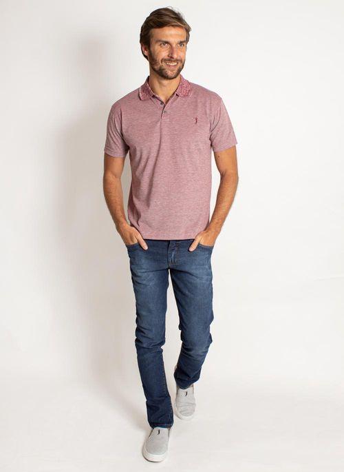 camisa-polo-masculina-aleatory-jacquard-mini-print-modelo-13-