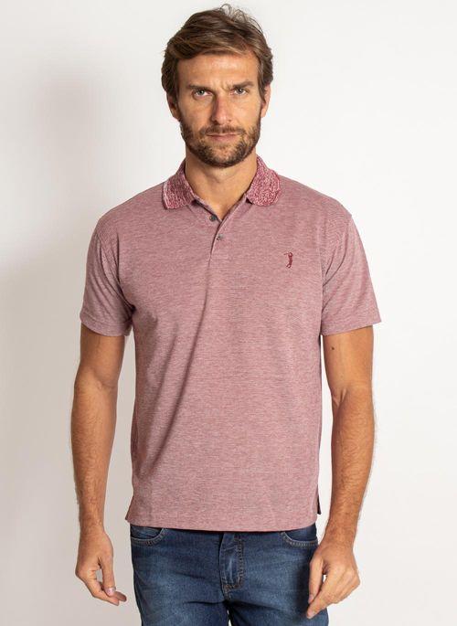 camisa-polo-masculina-aleatory-jacquard-mini-print-modelo-14-