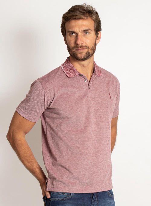 camisa-polo-masculina-aleatory-jacquard-mini-print-modelo-15-