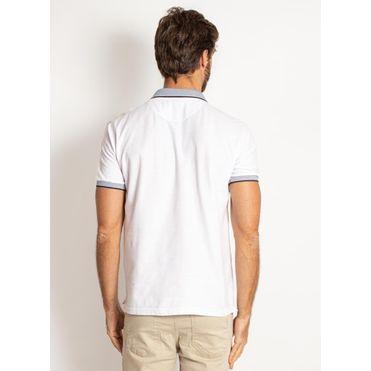 camisa-polo-masculina-aleatory-lisa-com-gola-listrada-modelo-12-