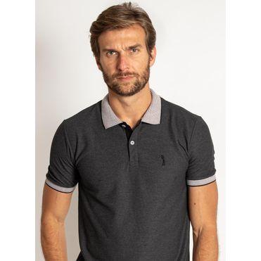 camisa-polo-masculina-aleatory-lisa-com-gola-listrada-modelo-16-
