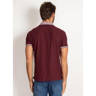 camisa-polo-masculina-aleatory-lisa-com-gola-listrada-modelo-2-