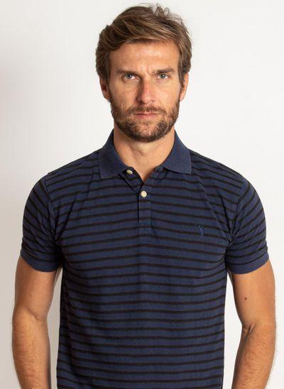 camisa-polo-masculina-aleatory-listrada-piquet-denim-modelo-1-