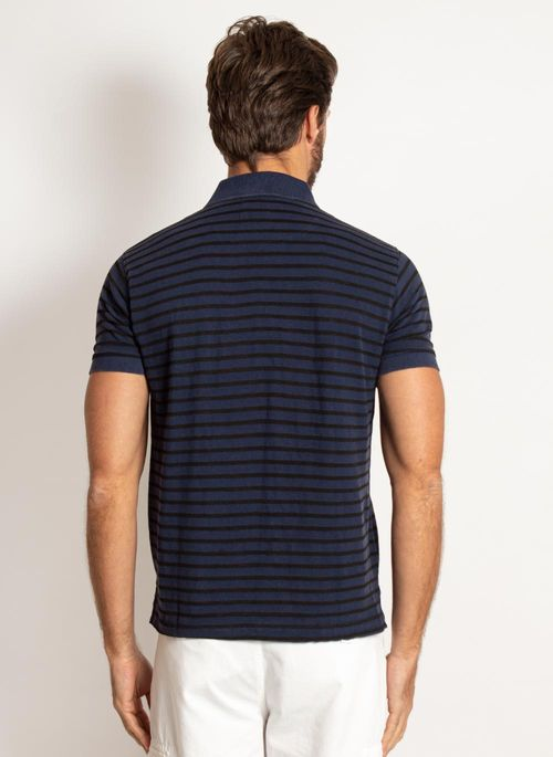 camisa-polo-masculina-aleatory-listrada-piquet-denim-modelo-2-