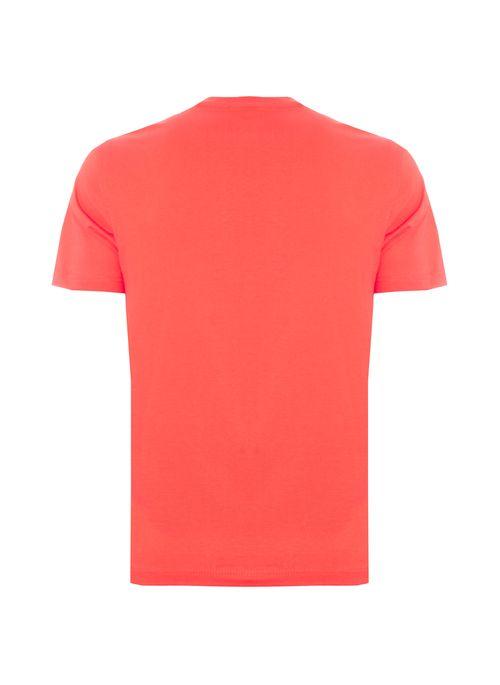 camiseta-aleatory-masculina-lisa-laranja-coral-still-2-