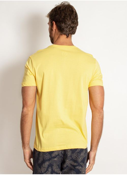 camiseta-aleatory-masculina-lisa-gola-v-amarela-modelo-2019-2-