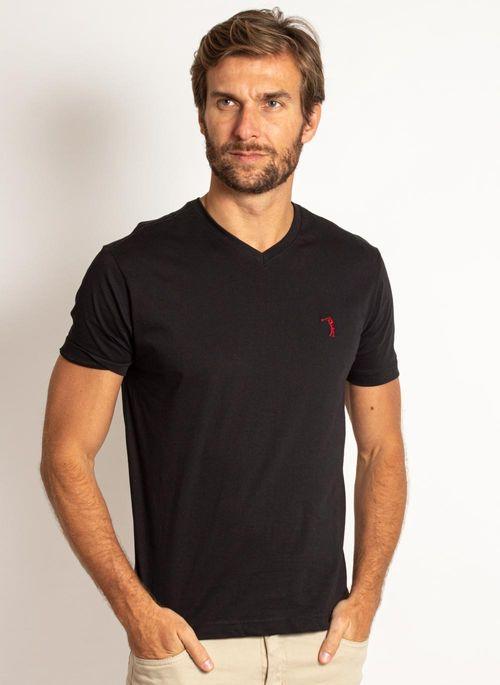 camiseta-aleatory-masculina-lisa-gola-v-preta-modelo-2019-4-