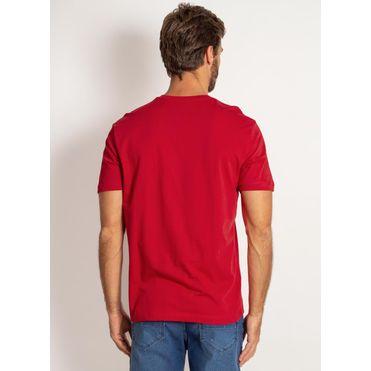 camiseta-aleatory-masculina-lisa-gola-v-vermelho-modelo-2019-2-
