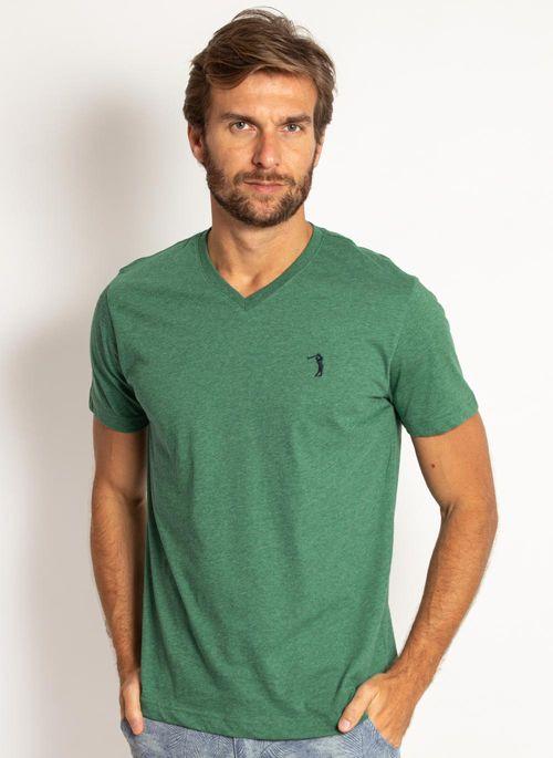 camiseta-aleatory-masculina-lisa-gola-v-mescla-verde-modelo-2019-4-