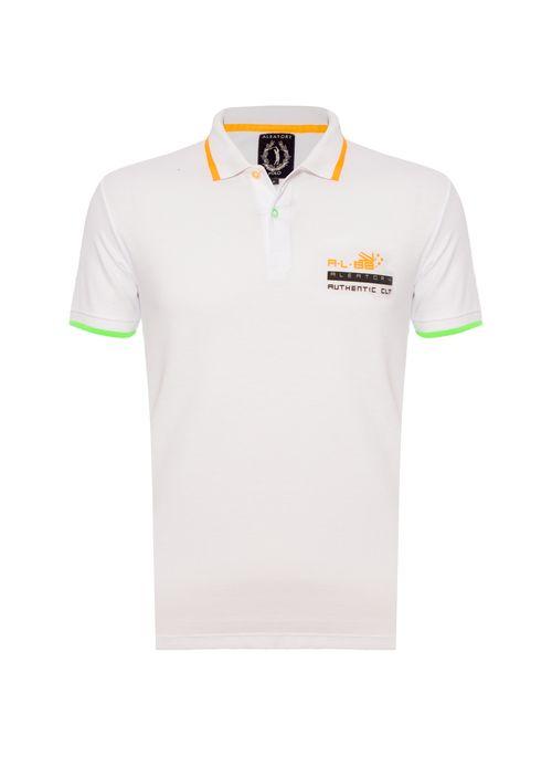 camisa-polo-aleatory-masculina-piquet-neon-branco-still-1-