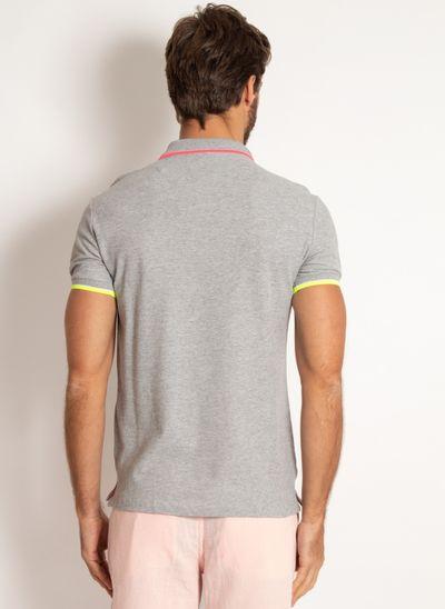 camisa-polo-aleatory-masculina-piquet-neon-cinza-modelo-2-