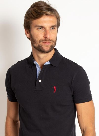 camisa-polo-aleatory-masculina-lisa-preto-2019-modelo-1-