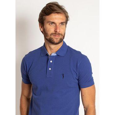 camisa-polo-aleatory-masculina-lisa-azul-azul-modelo-1-