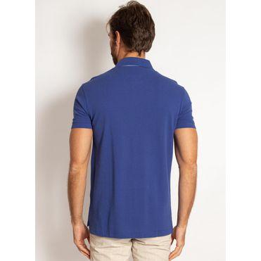camisa-polo-aleatory-masculina-lisa-azul-azul-modelo-2-