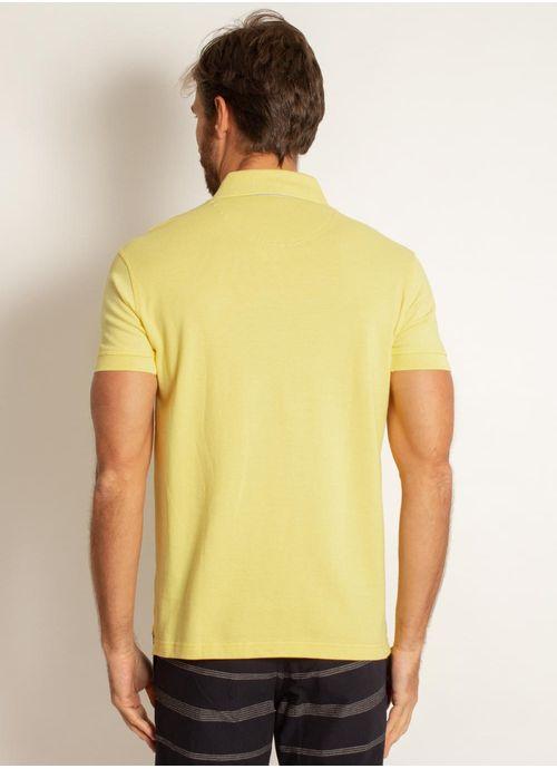 camisa-polo-aleatory-masculina-lisa-amarelo-amarelo-modelo-2-