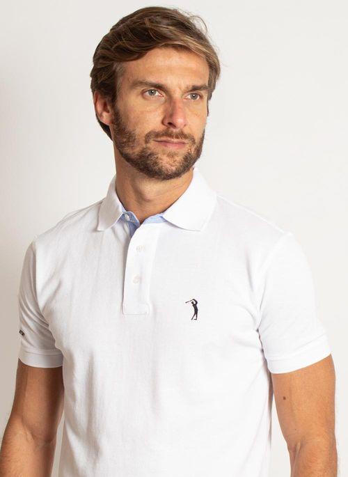 camisa-polo-aleatory-masculina-lisa-branca-2019-modelo-1-