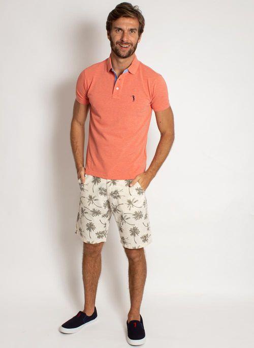 camisa-polo-aleatory-masculina-lisa-mescla-coral-laranja-2019-modelo-3-