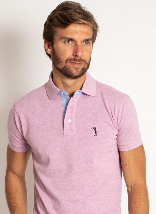 camisa-polo-aleatory-masculina-lisa-mescla-lilas-2019-modelo-1-