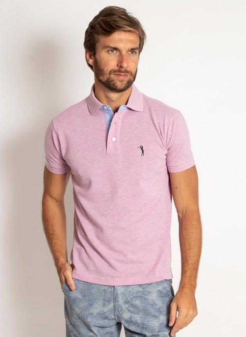 camisa-polo-aleatory-masculina-lisa-mescla-lilas-2019-modelo-5-