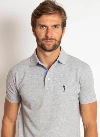 camisa-polo-aleatory-masculina-lisa-mescla-cinza-2019-modelo-1-