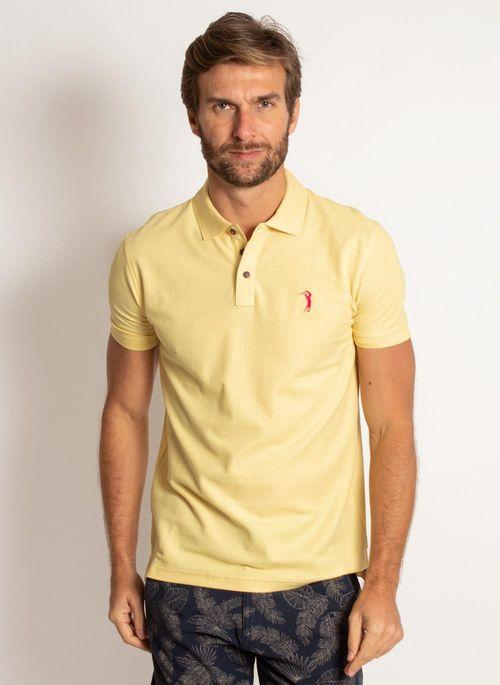 camisa-polo-aleatory-masculina-lisa-piquet-pima-amarelo-modelo-4-