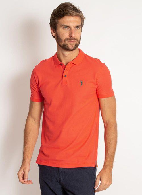 camisa-polo-aleatory-masculina-lisa-piquet-pima-laranja-modelo-5-